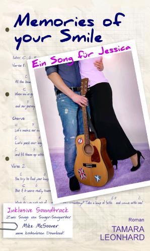 """""""Memories of your Smile: Ein Song für Jessica"""""""