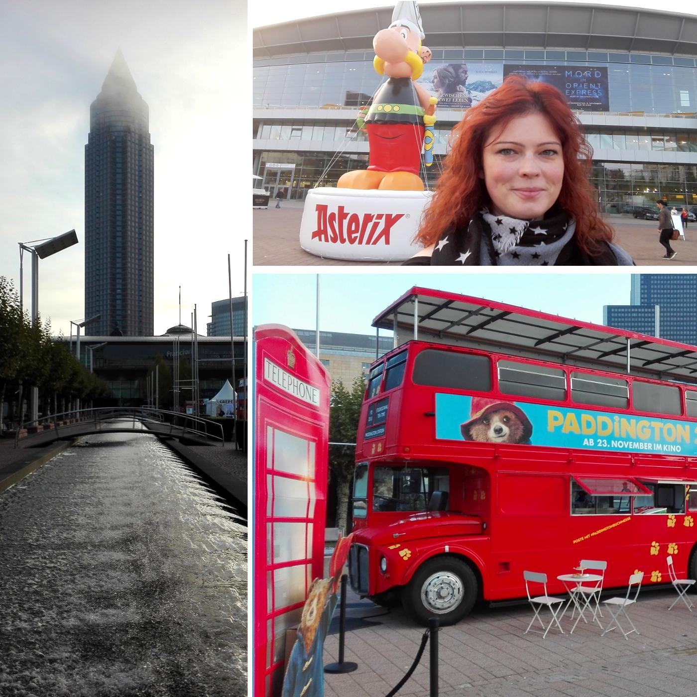 Buchmesse-Frankfurt