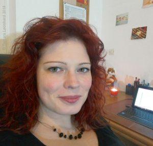 Tamara Leonhard - Autorin von Liebesromanen