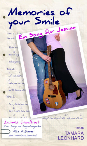 """Memories of your Smile: Ein Song für Jessica"""