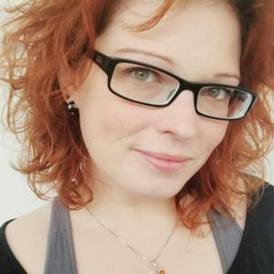 Tamara Leonhard Autorin