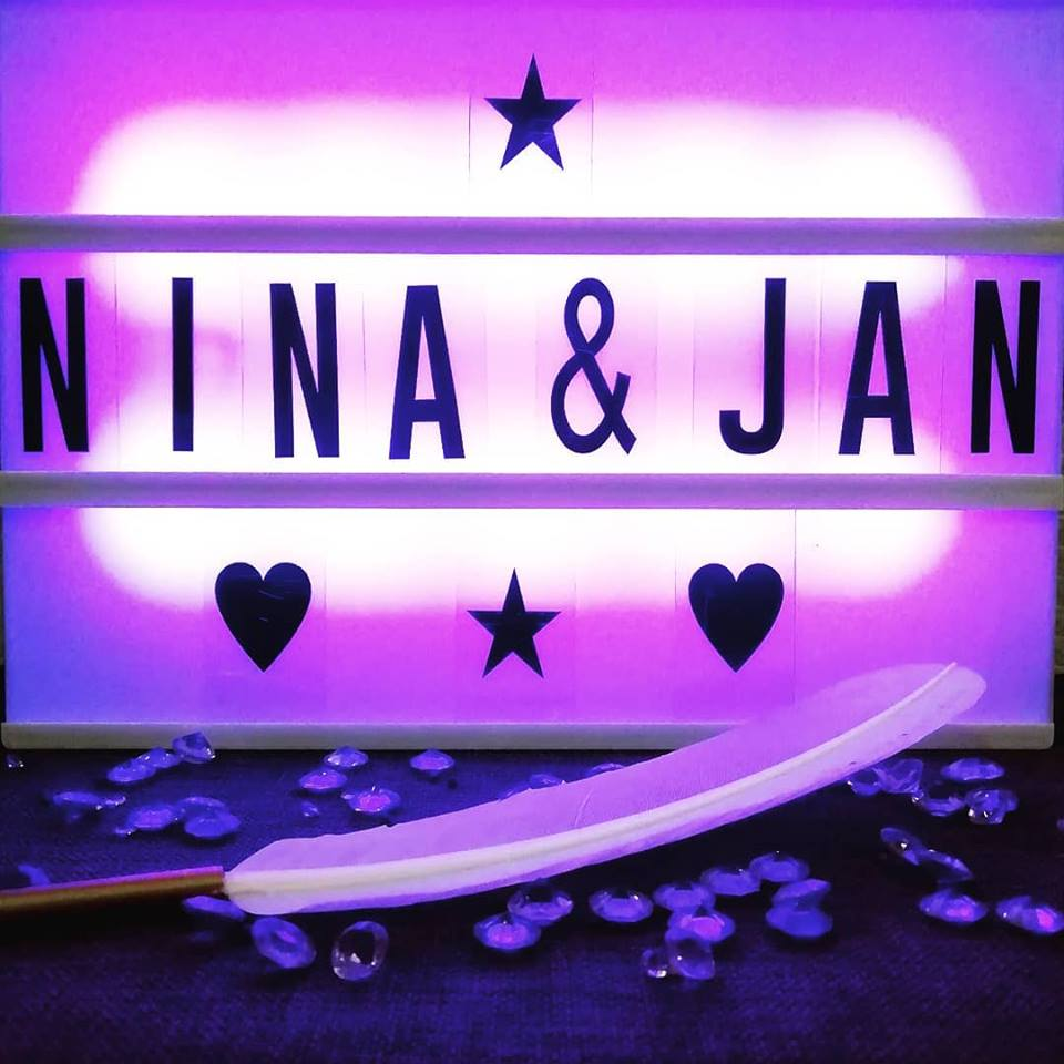 Nina & Jan