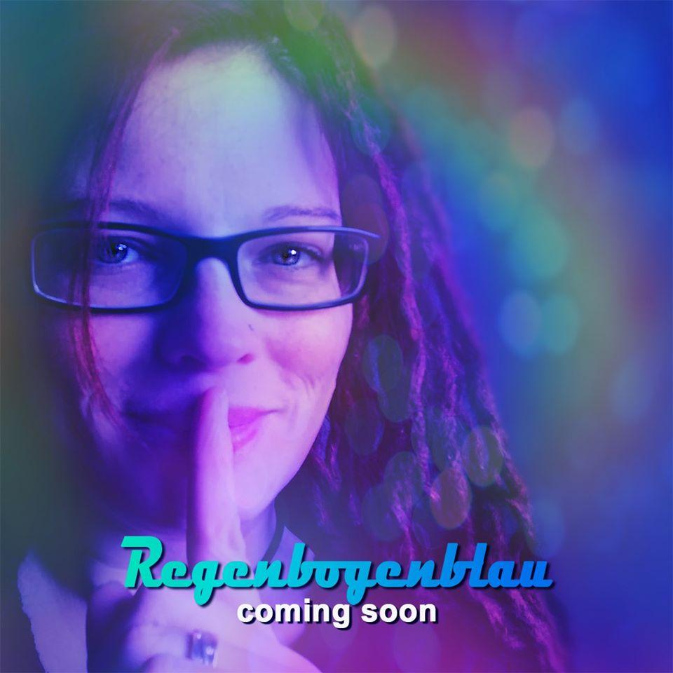 Musical Liebesroman Regenbogenblau
